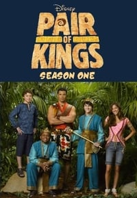 Pair of Kings S01E11