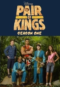 Pair of Kings S01E14