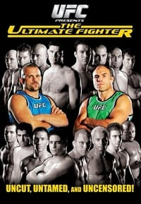 The Ultimate Fighter S01E03