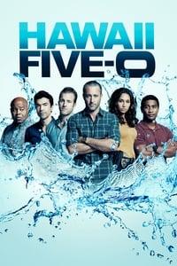 copertina serie tv Hawaii+Five-0 2010