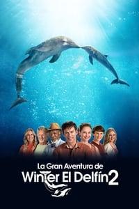 La gran aventura de Winter el delfín 2 (2014)