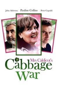 Mrs Caldicot's Cabbage War (2003)