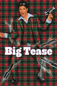 copertina film The+Big+Tease 1999