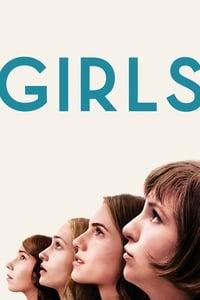 copertina serie tv Girls 2012