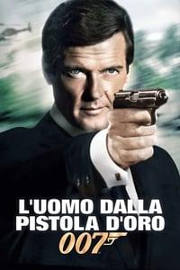 Agente 007 - L'uomo dalla pistola d'oro film in streaming ita gratis altadefinizione