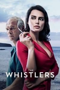 فيلم The Whistlers مترجم