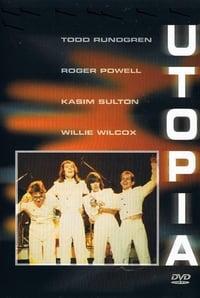 Utopia Live in Columbus, Ohio 1980