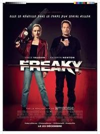 Freaky(2021)