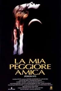 copertina film La+mia+peggiore+amica 1992
