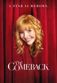 copertina serie tv The+Comeback 2005