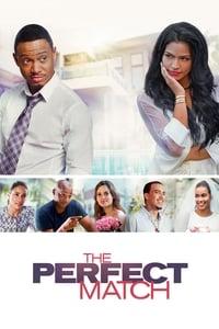 copertina film The+Perfect+Match 2016