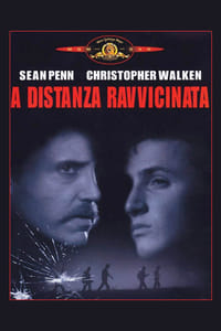 copertina film A+Distanza+Ravvicinata 1986