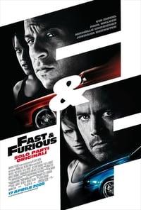 copertina film Fast+%26+furious+-+Solo+parti+originali 2009