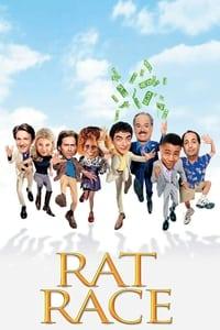 copertina film Rat+Race 2001