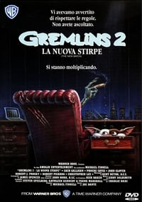 copertina film Gremlins+2+-+La+nuova+stirpe 1990