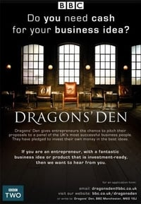 Dragons' Den S10E08