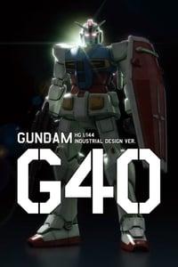 Mobile Suit Gundam G40