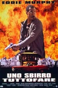 copertina film Uno+sbirro+tuttofare 1997