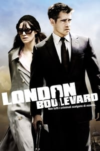 copertina film London+Boulevard 2010