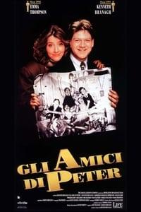 copertina film Gli+amici+di+Peter 1992