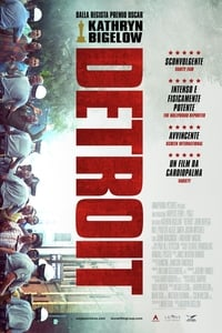 copertina film Detroit 2017
