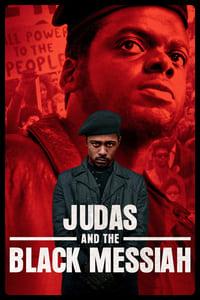 copertina film Judas+and+the+Black+Messiah 2021