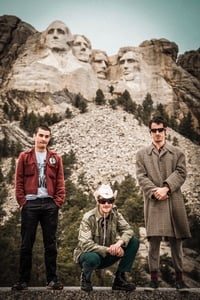 Utter Bliss: Lost in America with the Fat White Family