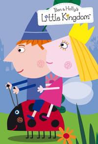 copertina serie tv Il+piccolo+regno+di+Ben+e+Holly 2009