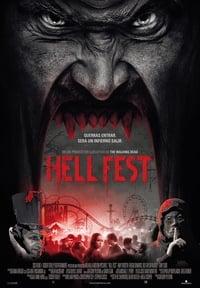 Hell Fest: Juegos Diabólicos (2018)