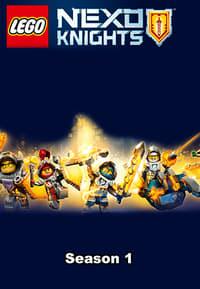 LEGO Nexo Knights S01E03