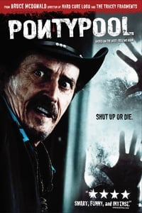 copertina film Pontypool+-+Zitto+o+muori 2009