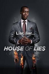 copertina serie tv House+of+Lies 2012