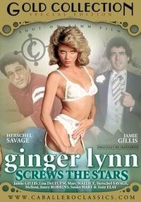 Ginger Lynn Screws the Stars