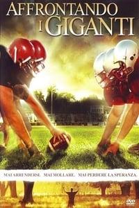 copertina film Affrontando+i+giganti 2006