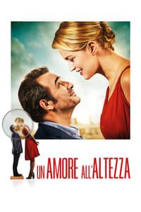 copertina film Un+amore+all%27altezza 2016