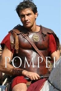 copertina serie tv Pompei 2007