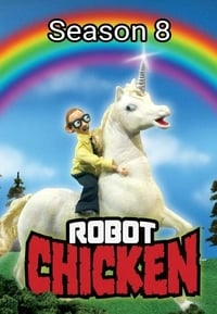 Robot Chicken S08E12