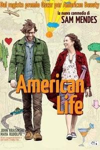 copertina film American+Life 2009