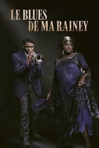 Le Blues de Ma Rainey(2020)