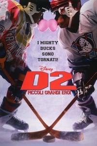 copertina film D2%3A+Piccoli+Grandi+Eroi 1994
