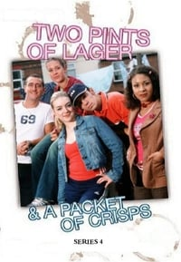 Two Pints of Lager and a Packet of Crisps S04E08