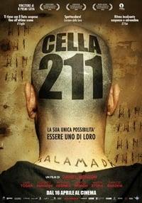 copertina film Cella+211 2009
