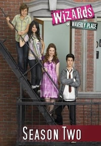 Wizards of Waverly Place S02E02