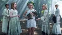 VER Las escalofriantes aventuras de Sabrina Temporada 2 Capitulo 4 Online Gratis HD
