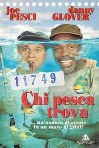 copertina film Chi+pesca+trova 1997