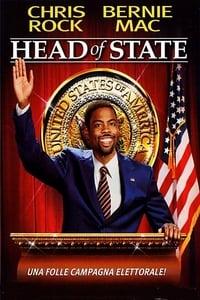 copertina film Head+of+State 2003