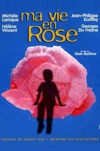 copertina film La+mia+vita+in+rosa 1997