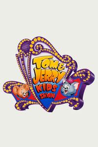copertina serie tv Tom+%26+Jerry+Kids+Show 1990