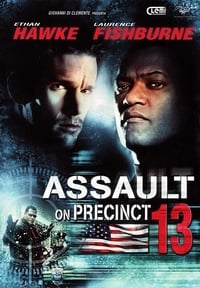copertina film Assault+on+Precinct+13 2005