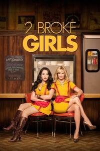 copertina serie tv 2+Broke+Girls 2011